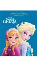 Disney. Regatul De Gheata
