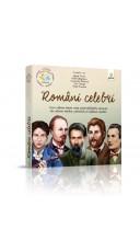 Pachet cultura - Romani celebri