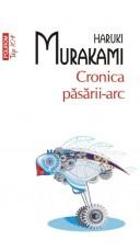 Cronica pasarii-arc (Top 10+)
