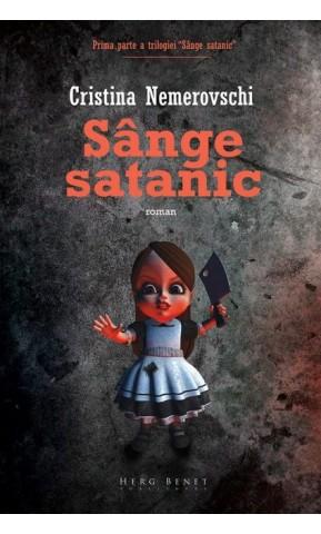 Sange satanic (editia a 4-a)