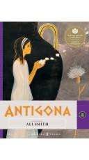 Antigona- Repovestire
