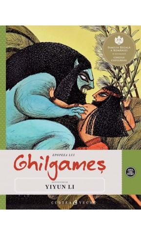 Epopeea lui Ghilgames- Repovestire