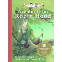 Aventurile lui Robin Hood- Repovestire