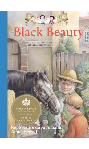 Black Beauty- Repovestire