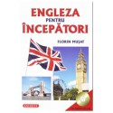 Engleza pentru incepatori - contine CD