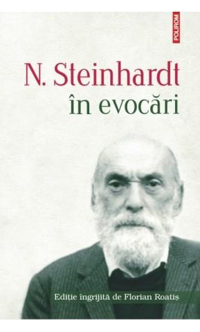 N. Steinhardt in evocari