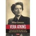 Vera Atkins. Povestea celei mai importante agente secrete originare din România din al Doilea Război Mondial