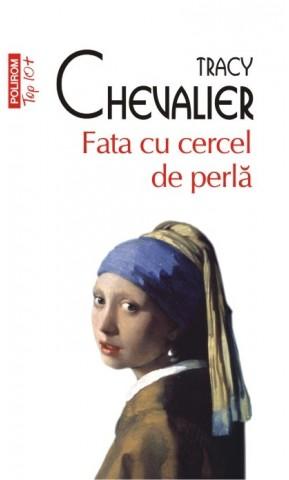 Fata cu cercel de perla (Top 10)