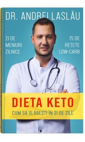 Dieta keto - Cum sa slabesti in 21 de zile