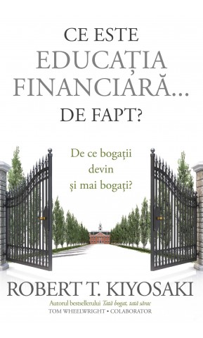 Ce este educatia financiara... de fapt?
