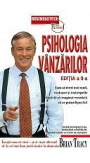 Psihologia vanzarilor....