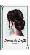 Dama de Trefla - Volumul II