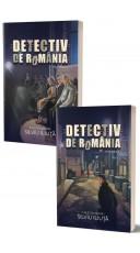"Pachet ""Detectiv de Romania"" - Vol. 1 + 2"