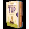Aventurile lui TUP- Pachet 3 carti