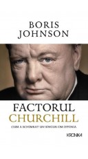 Factorul Churchill