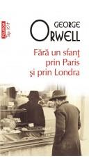 Fara un sfant prin Paris si prin Londra