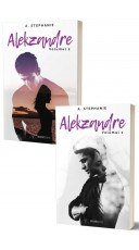Pachet Alekzandre Vol.1 + Vol.2