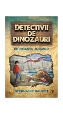 Detectivii de dinozauri. Pe coasta jurasic. A cincea carte