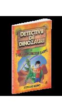 Detectivii de dinozauri in tara curcubeului- sarpe. A patra carte