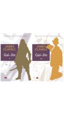 Gai-Jin. 2 volume