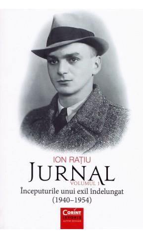 Jurnal- Ion Ratiu. Vol. 1+2+3