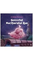 Secretul norisorului roz. Partea a-II-a