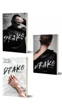 Pachet Drako - 3 Volume