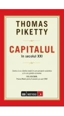 Capitalul In Secolul XXI