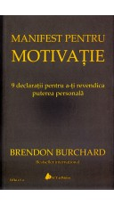 Manifest pentru motivatie