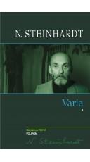 Varia. Vol.1+ Vol.2