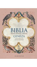 Biblia dupa textul ebraic....