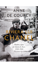Riviera lui Chanel