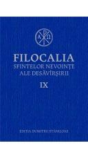 Filocalia IX. Sfintelor...
