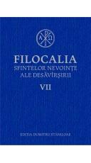 Filocalia VII. Sfintelor...