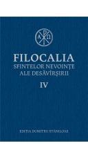 Filocalia IV. Sfintelor...