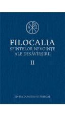 Filocalia II. Sfintelor...