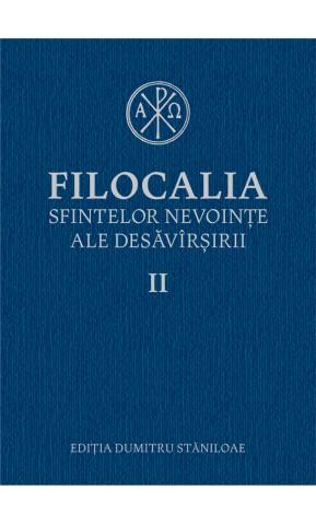 Filocalia II. Sfintelor nevointe ale...