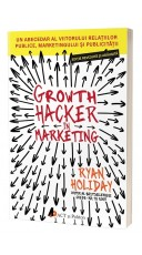 Growth Hacker in marketing