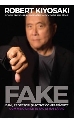 Fake: bani, profesori si active...