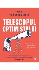 Telescopul optimistului....