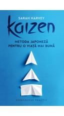 Kaizen. O metoda japoneza...