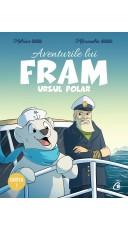 Aventurile lui Fram ursul...