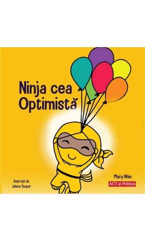 Ninja cea optimista