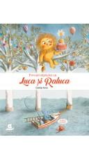Povesti zapacite cu Luca si...