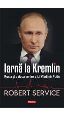Iarna la Kremlin