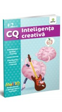 Inteligenta creativa CQ. 2 ani