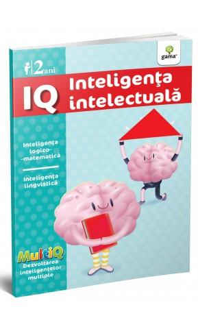 Inteligenta intelectuala  IQ. 2 ani