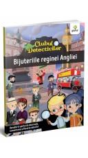 Clubul detectivilor :...