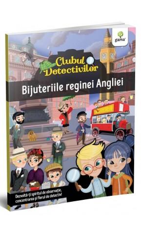 Clubul detectivilor : Bijuteriile...