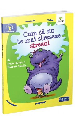 Cum sa nu te mai streseze stresul